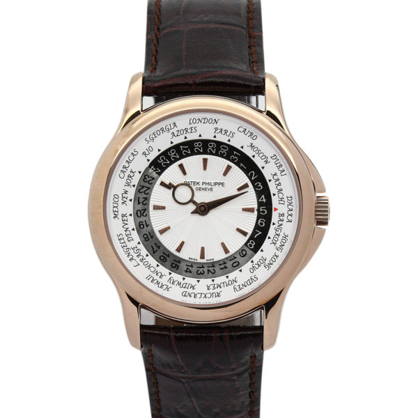 Patek Philippe Complicated 5130J-39 MM-replica