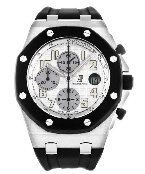Audemars Piguet Royal Oak Offshore 25940SK.OO.D002CA.02 - 44 MM-replica