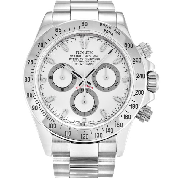 Rolex Daytona 16520-40 MM-replica