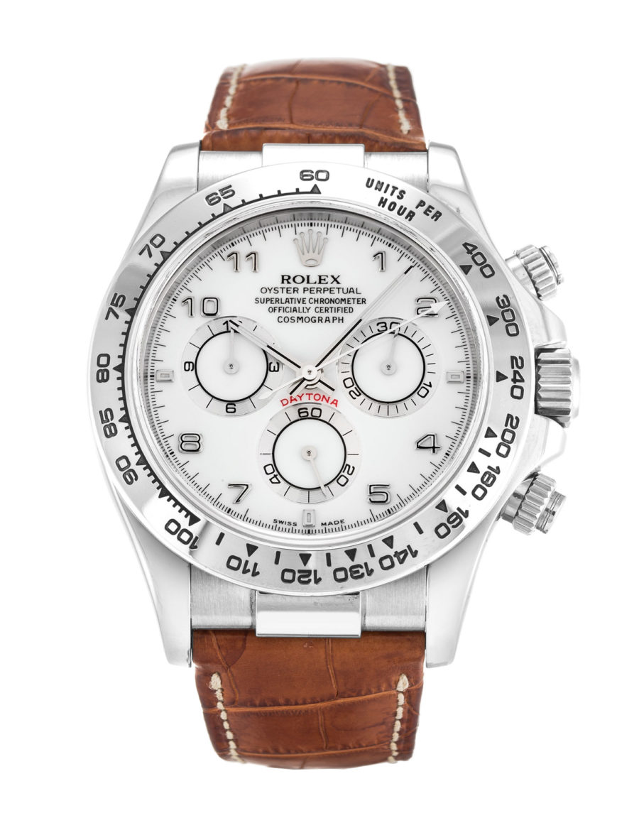 Rolex Daytona 116519-40 MM-replica