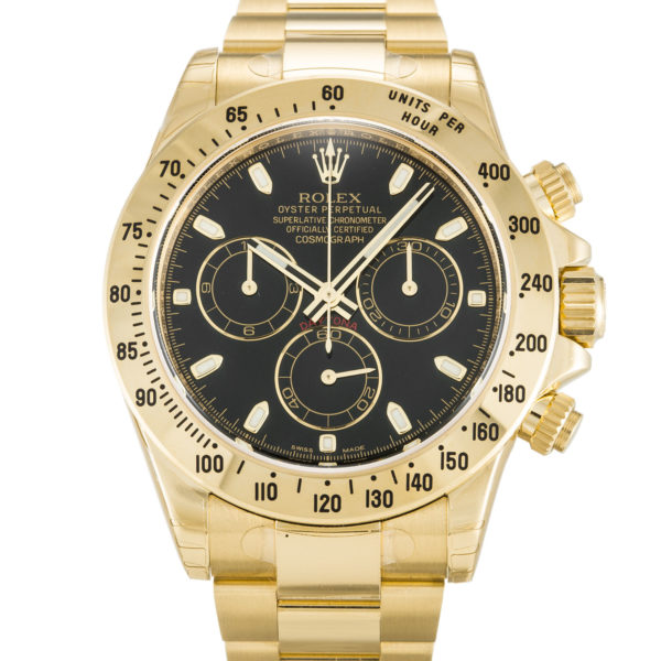 Rolex Daytona 116528-40 MM-replica