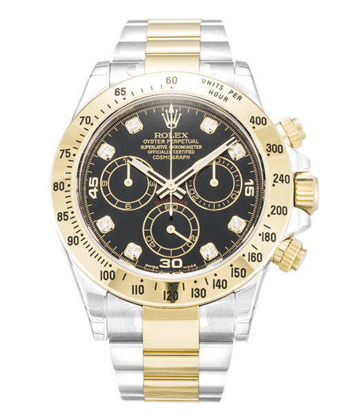 Rolex Daytona 116523-40 MM-replica