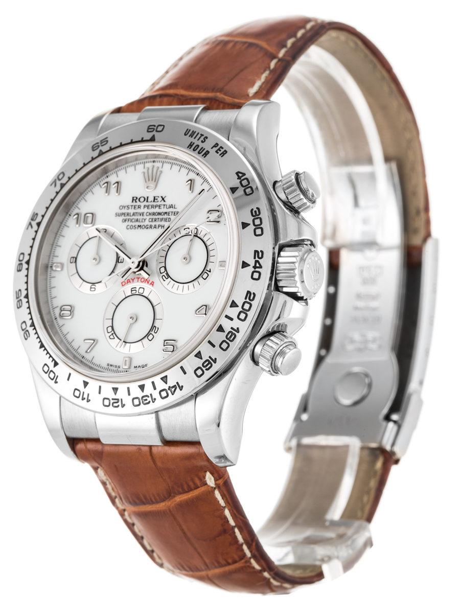 Rolex Daytona 116519-40 MM-fake