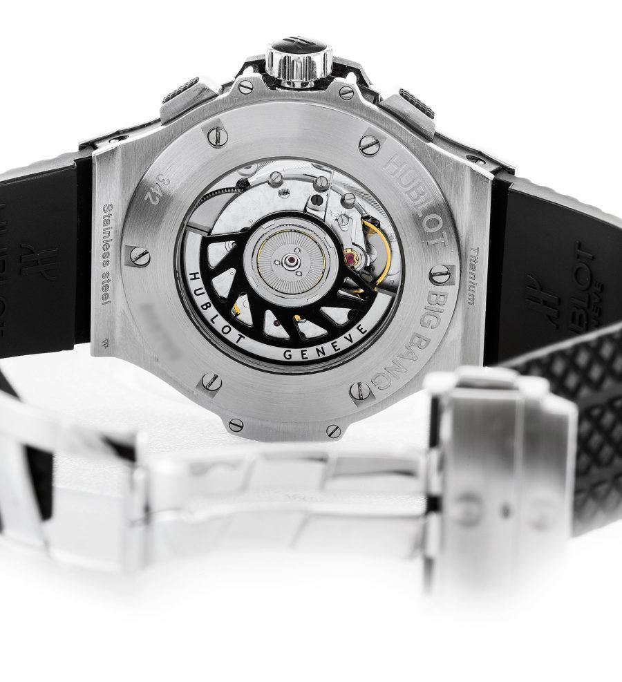 Hublot Big Bang Chronograph 342.SB.131.RX-41 MM-fake