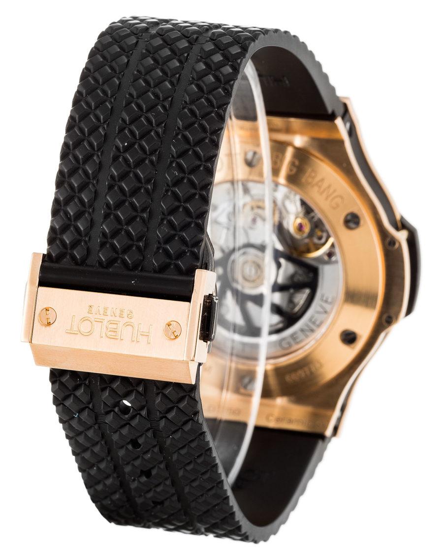 Hublot Big Bang Chronograph 301.PB.131.RX-44 MM-replica
