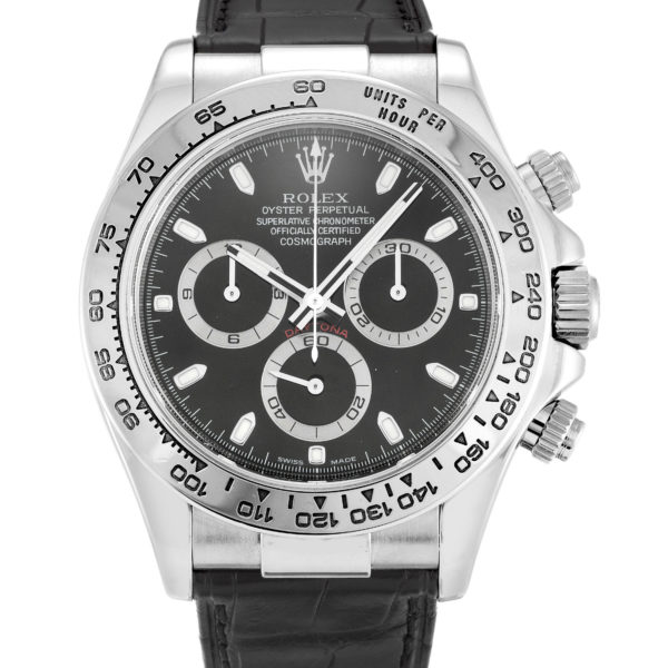 ROLEX Daytona 116519-40 MM-replica