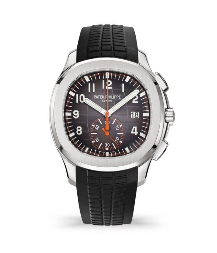 Patek Philippe Aquanaut Chronograph 5968A-001-replica