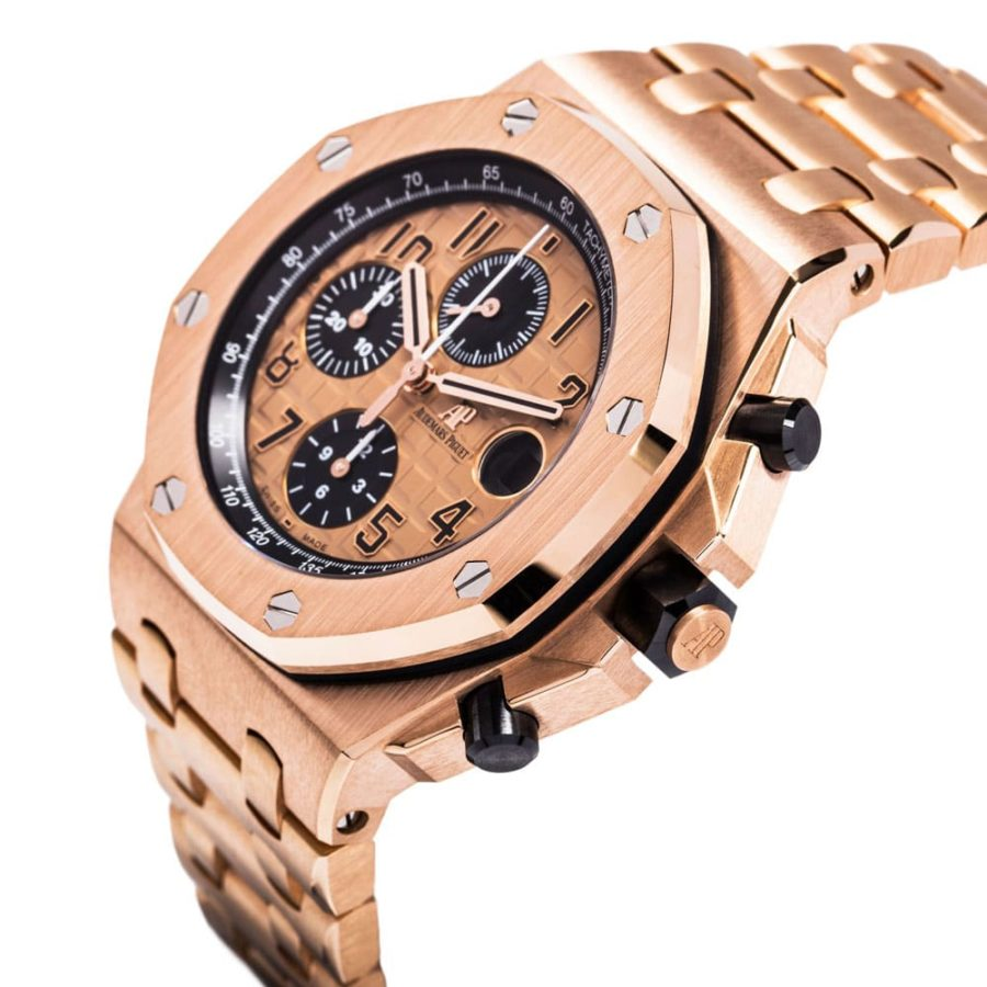 Audemars Piguet Royal Oak Offshore 26470OR.OO.1000OR.01 - 42MM-copy