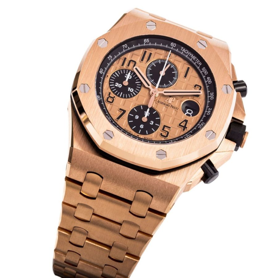 Audemars Piguet Royal Oak Offshore 26470OR.OO.1000OR.01 - 42MM-replica