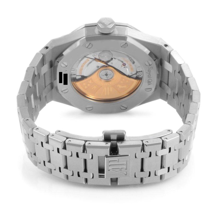 Audemars Piguet Royal Oak Selfwinding Grey Dial 41mm - Copy