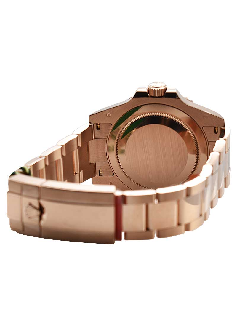 Rolex GMT-Master II 40mm Everose Gold 126715CHNR - Copy