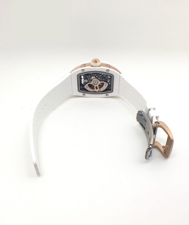 Richard Mille RM 07-01 Lady Watch-fake