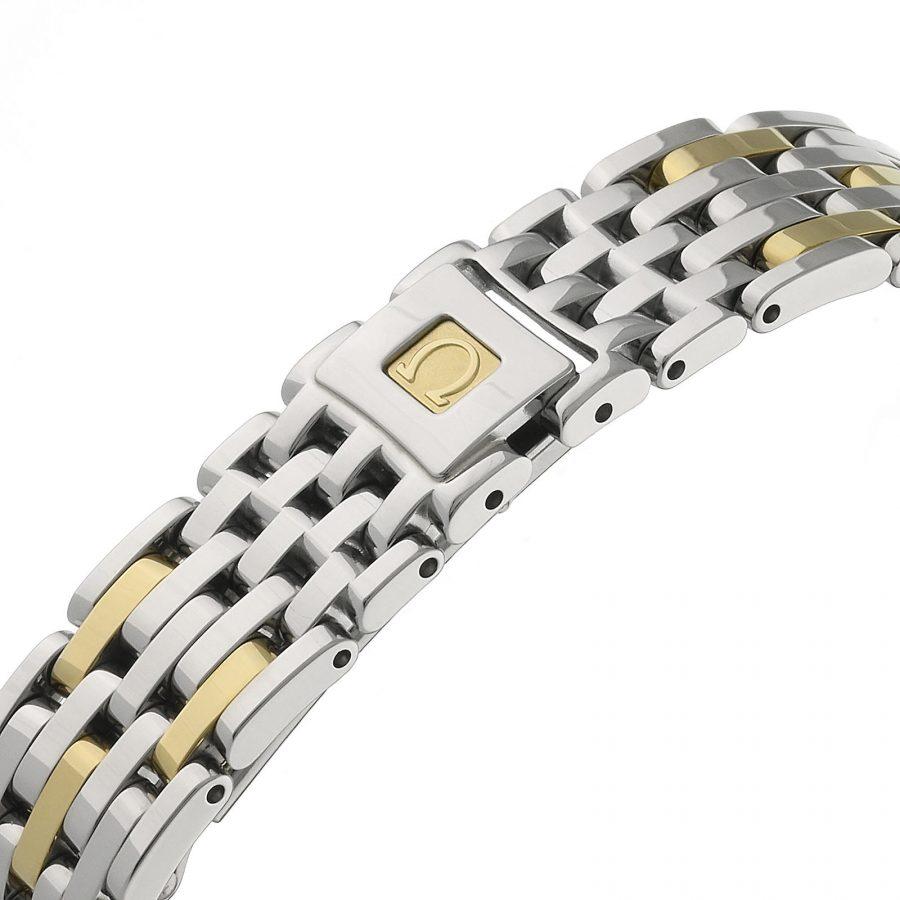 Omega De Ville Prestige Quartz Ladies Watch 24.4mm-lookalike