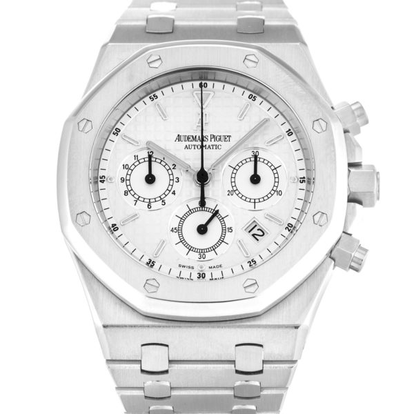 Audemars Piguet Royal Oak 25860ST.OO.1110ST.05-39 MM-replica