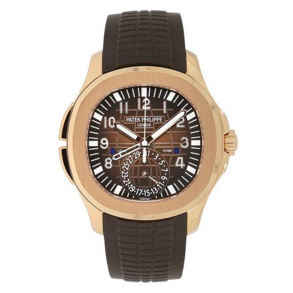 Patek Philippe Aquanaut Chronograph 5968A-001 Brown-replica