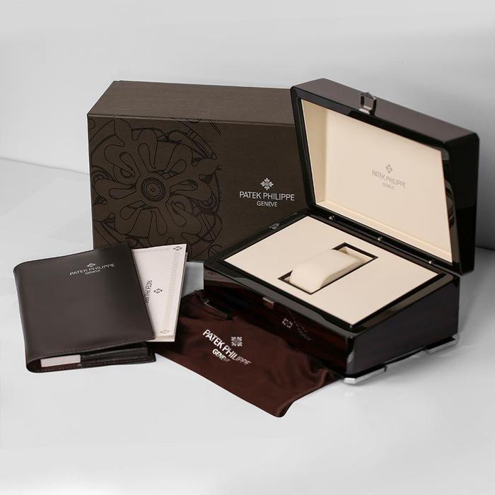 Patek Philippe Nautilus Rose Gold 5711/1R-001-copy
