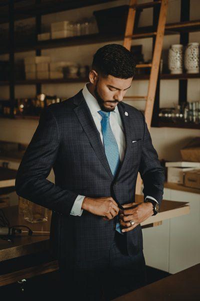 man fashion look 2020