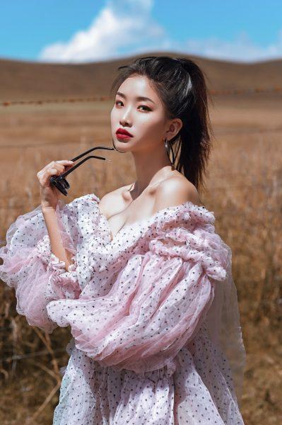 women fashion look 2020