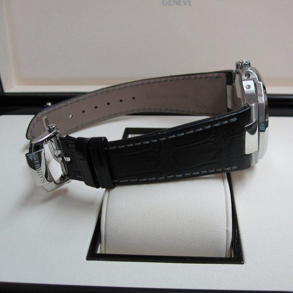 Patek Philippe Nautilus 5726/1A-001 Grey Leather-copy