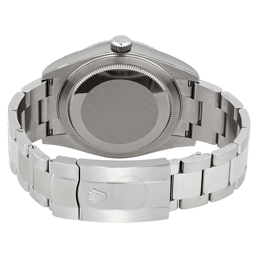 Rolex Sky-Dweller Automatic Men's Oyster Watch 326934WSO-copy