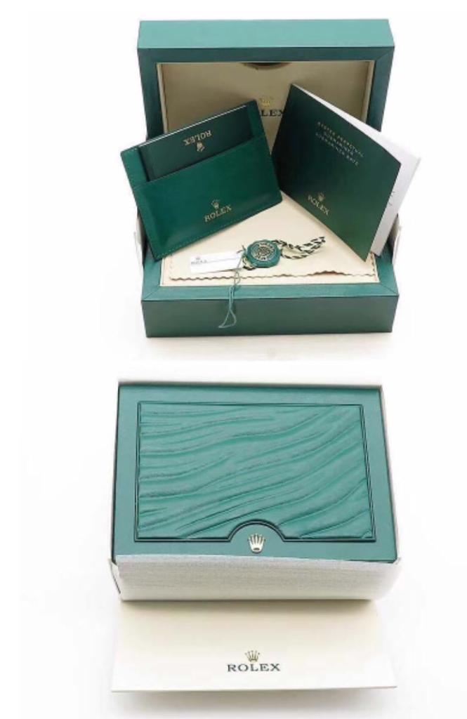 rolex box replica
