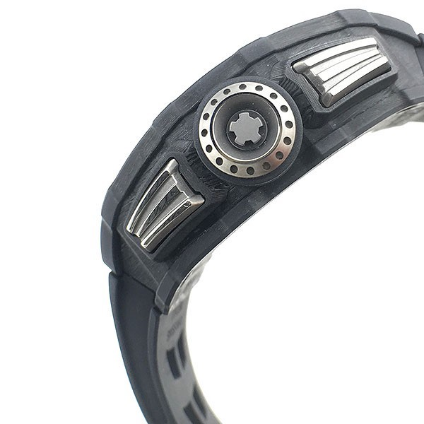 Richard Mille RM11-03 Carbon Automatic Flyback Chronograph-copy